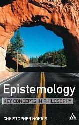 """Norris' """"Epistemology"""""""