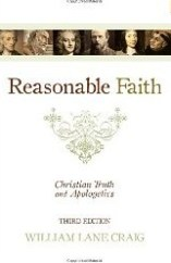 """Craig's """"Reasonable Faith"""""""